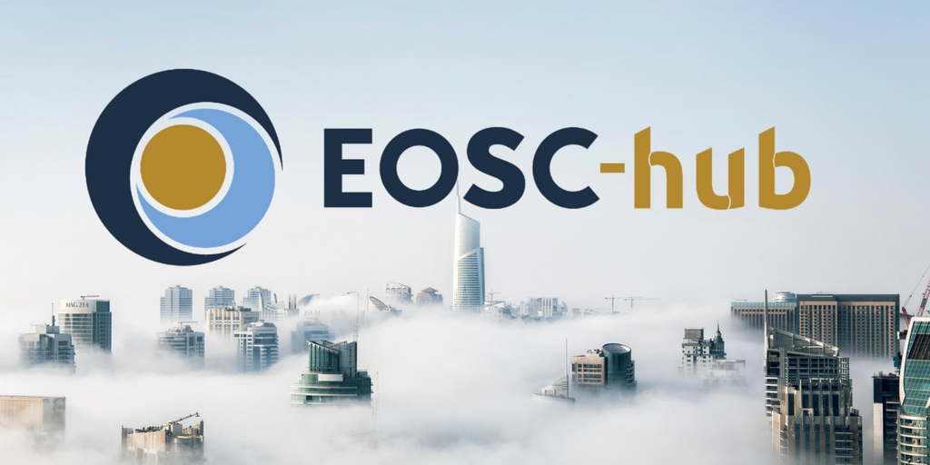 EOSC-hub: integrated services for the European Open Science Cloud