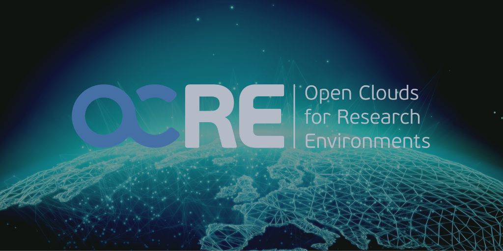 OCRE brings commercial cloud and earth observation players to the European Open Science Cloud