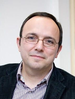 Yannis Ioannidis