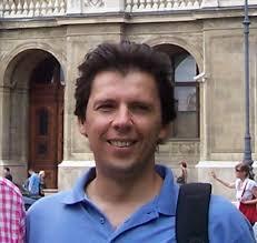 Carlos Óscar Sánchez Sorzano