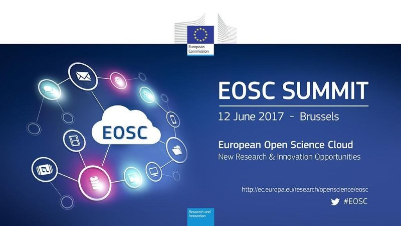 European Open Science Cloud Summit