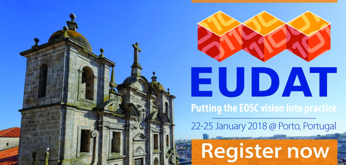 4th EGDF workshop: Piloting Governance Framework for the European Open Science Cloud